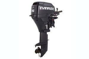 2018 Evinrude Portable 15