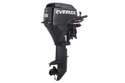 Evinrude Portable 15 image