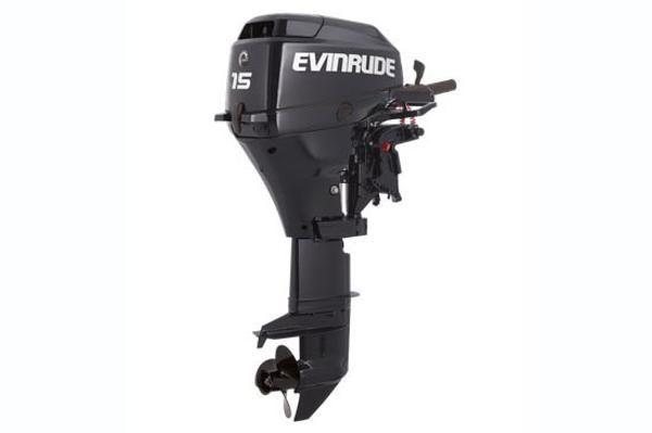 Evinrude Portable 15 - main image