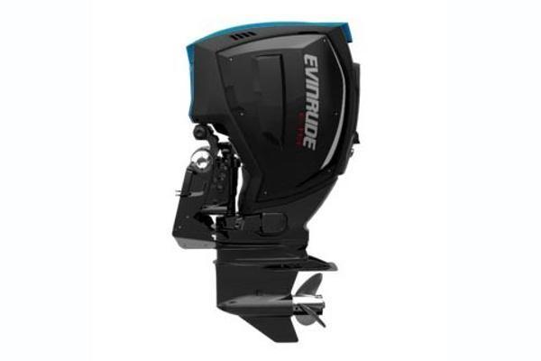 Evinrude E-Tec G2 300