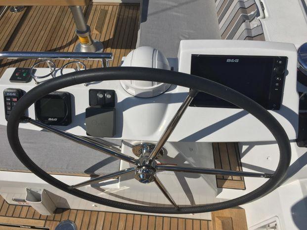 2016 Beneteau Sense 55 BoatsalesListing Broker