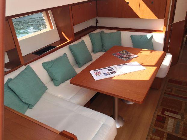 2016 Beneteau Sense 55 Brokerage BoatsalesListing