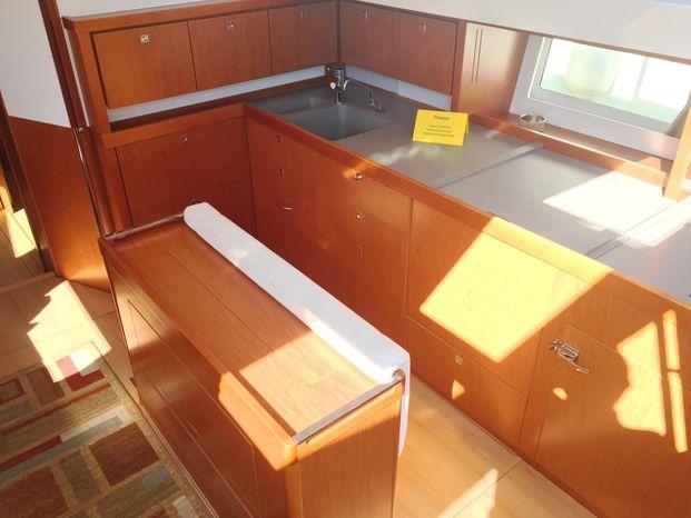 2016 Beneteau Sense 55 Buy BoatsalesListing