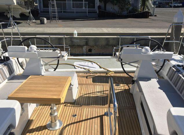2016 Beneteau Sense 55 BoatsalesListing Brokerage