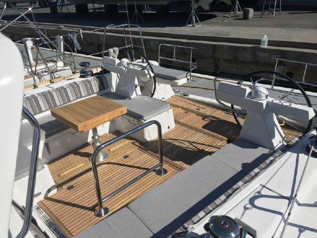 2016 Beneteau Sense 55 BoatsalesListing BoatsalesListing