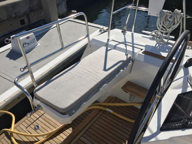 2016 Beneteau Sense 55 BoatsalesListing Buy