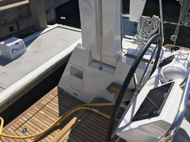 2016 Beneteau Sense 55 BoatsalesListing Purchase