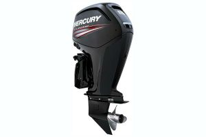 2018 Mercury Fourstroke 115 hp