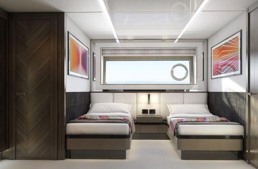 Sunseeker 87 Yacht image