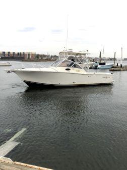 Albemarle 268 Express Fisherman image