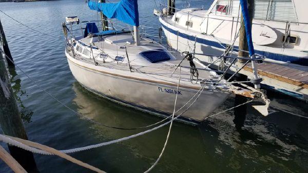 Catalina 30 MkII