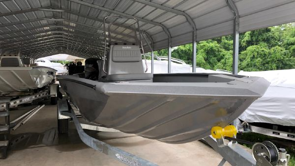 SeaArk BX190