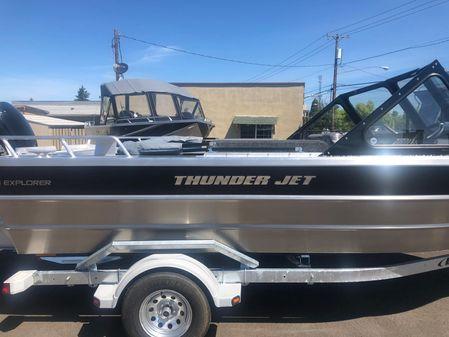 Thunder Jet 185 Explorer image