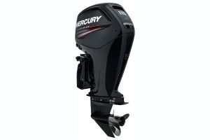 2019 Mercury Fourstroke 115 hp Command Thrust