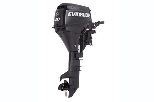 Evinrude Portable 9.8