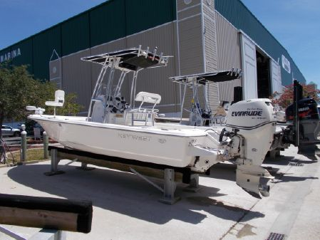 Key West 230 Bay Reef image