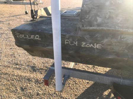 Toller Boatworks no fly zone image