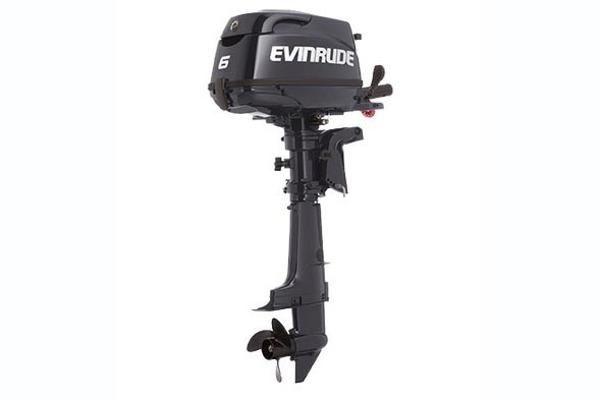 Evinrude Portable 6