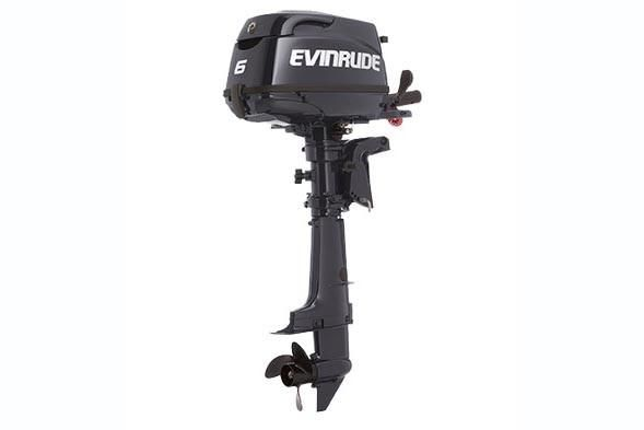 Evinrude Portable 6 - main image