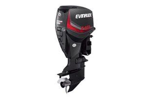 2020 Evinrude E-Tec 135 H.O.
