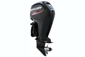 2018 Mercury Fourstroke 90 hp
