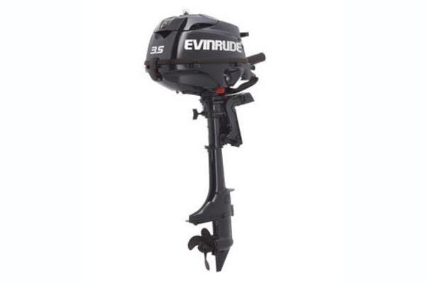 Evinrude Portable 3.5