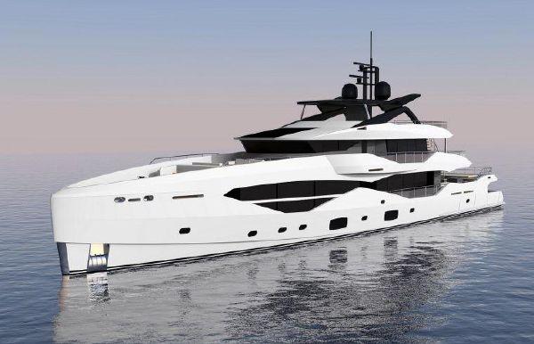 2020 Sunseeker 161 Yacht