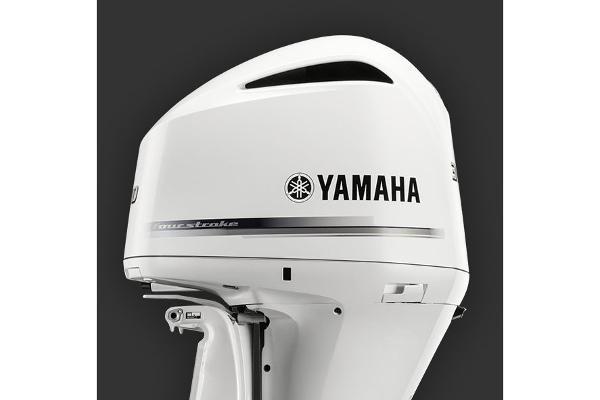 Yamaha Outboards F300 V6