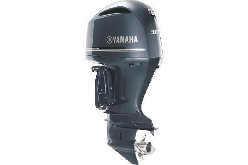 Yamaha Outboards F300 V6 image