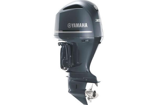 Yamaha Outboards F300 V6 - main image
