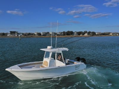 2016 Sea Hunt<span>Gamefish 25</span>