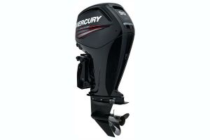2018 Mercury Fourstroke 90 hp Command Thrust
