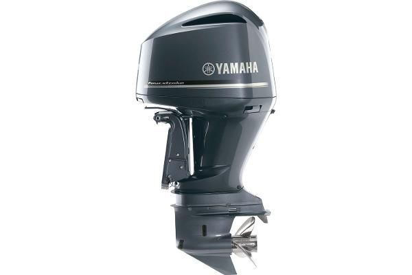 Yamaha Outboards F225 V6