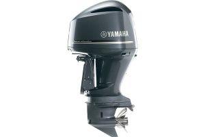 2021 Yamaha Outboards F225 V6 4.2L
