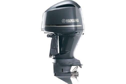 Yamaha Outboards F225 V6 image