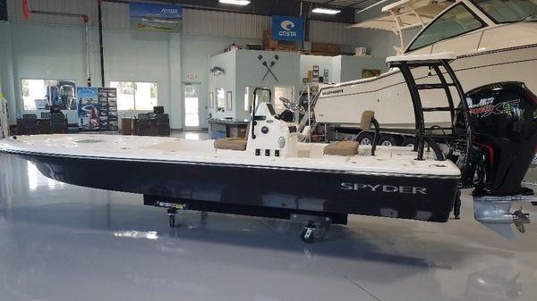 Spyder FX19 Vapor