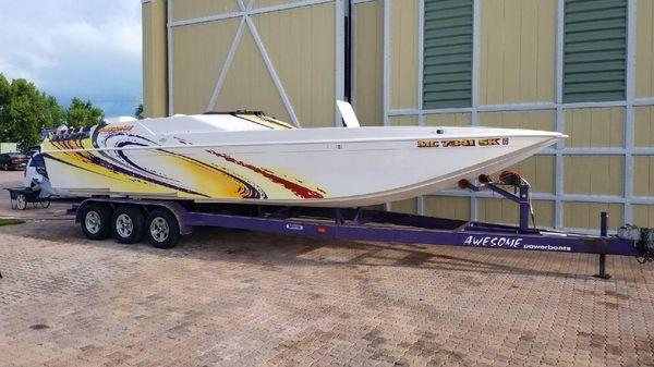 Awesome Powerboats Thundercat