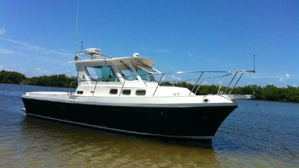 Albin 28 Tournament Express Flush Deck 28 Albin TE Flush Deck 2005
