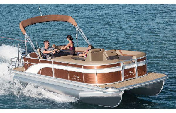 2021 Bennington SX 21 L-Bench