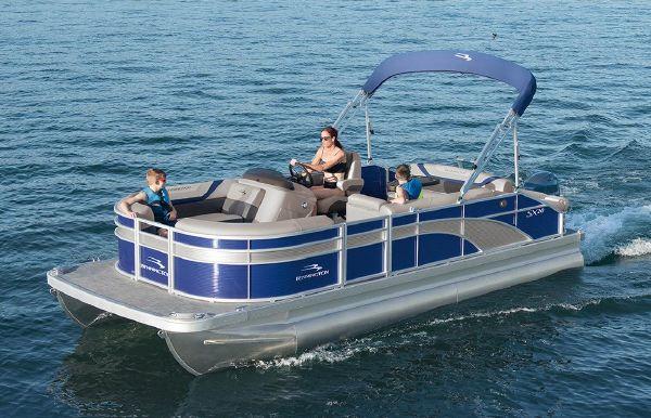 2021 Bennington SX 23 L-Bench