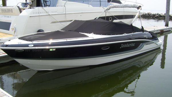 Formula 270 Bowrider