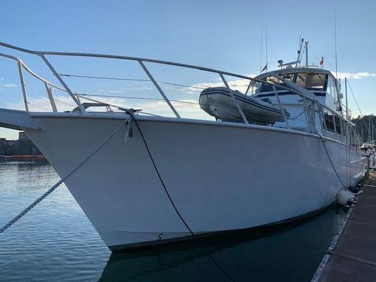 Breaux Brothers Aluminum Sportfish - main image