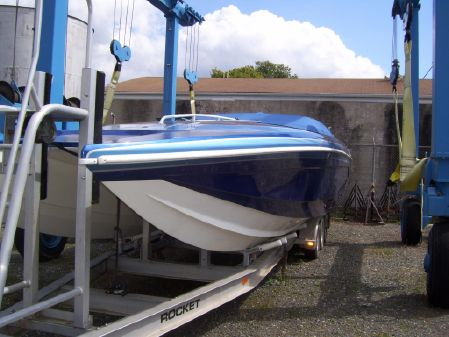 Mares 38 High Performance W/TRL. image