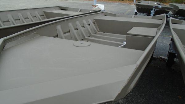 New WeldBilt 1552V Power Boats For Sale - Sports Marine in