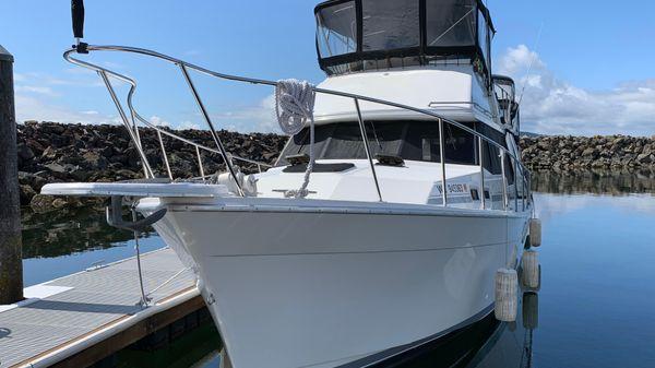 Bayliner 32 Motoryacht