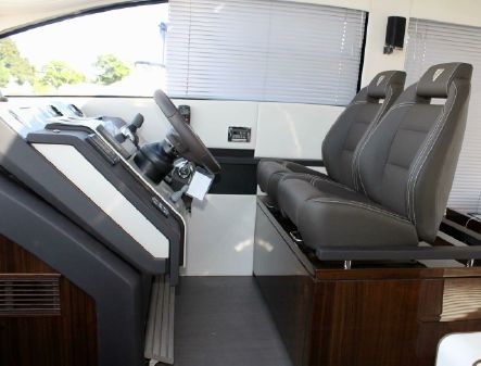 Fairline Targa 48 GT image