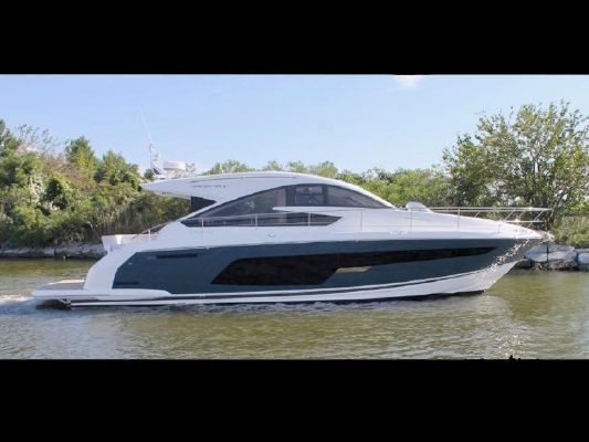 Fairline Targa 48 GT - main image