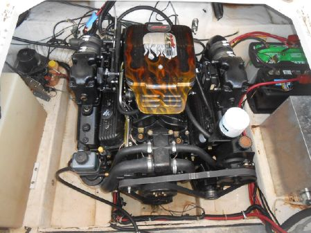 Wellcraft 260SE image