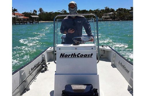 NorthCoast 180 Center Console image