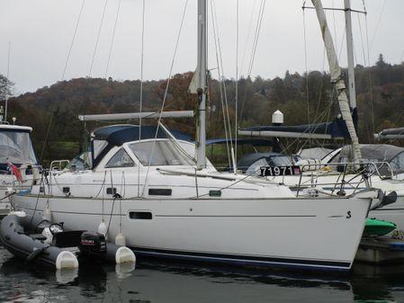 Beneteau Oceanis 36 CC image